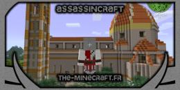 [1.8.1] Assassincraft (32x) {v.Beta}