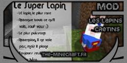 [1.7.3] Les Lapins Crétins