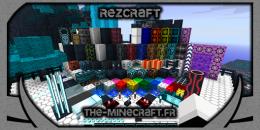 [1.7] Rezcraft (64x) {v0.5.2}