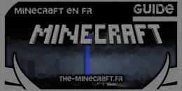 Minecraft en Français