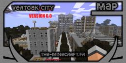 Vertoak City