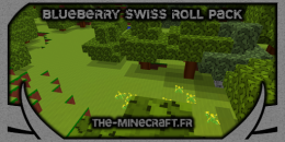 [RC2][1.8] Blueberry Swiss Roll Pack (16x)