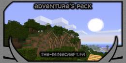 [1.7] Adventure's pack (16x)