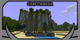 [1.7] CraftWaker (32x, 64x)