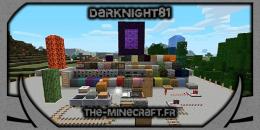 [1.8] Darknight81 pack (128x) {v1.7}