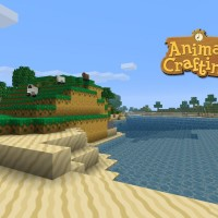 [Texture Pack – 1.3.2] Animal Crafting (64x)