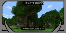 [1.8] Jirka's Texture Pack (16x)