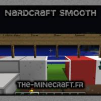 [1.8] NardCraft Smooth TexturePack (32x)