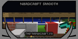 [1.8] NardCraft Smooth TexturePack (32x)