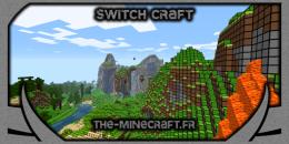 [1.8] SwitchCraft (16x)