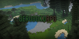 GeruDoku RPG – Pack de texture pour Minecraft 1.9/1.8.7/1.8/1.7.10/1.7.2