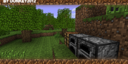 [Texture Pack – 1.3.2] 3D Model Default (128x)