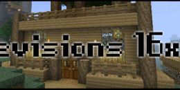 [Texture Pack – 1.2.5] Revisions (16x)