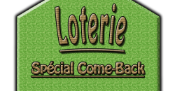 [Mars 2012 – Special Come-Back] Grande Loterie The-Minecraft.fr (Fini)