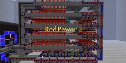 [Mod – 1.2.5] Redpower 2