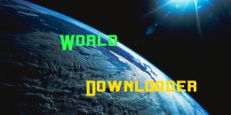 [Mod – 1.3.2] World Downloader