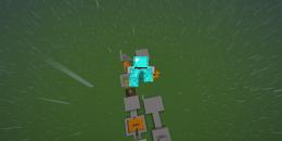 Smart Moving – Mod pour Minecraft 1.8.3/1.8/1.7.10/1.7.2/1.5.2