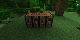 Extended Workbench – Mod pour Minecraft 1.8.3/1.8/1.7.10/1.7.2/1.5.2