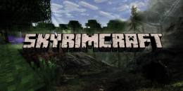 [Mod – 1.2.5] SkyrimCraft