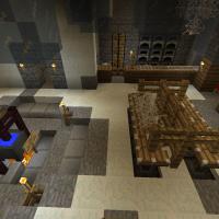 Un Nouveau Héros – Map Aventure pour Minecraft
