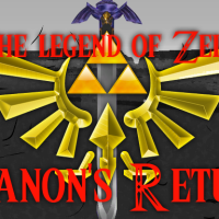 The Legend of Zelda – Le Retour de Ganon – Map Aventure pour Minecraft