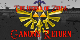 The Legend of Zelda – Le Retour de Ganon – Map Aventure pour Minecraft