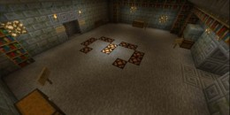 Portalio – Map Coopération pour Minecraft