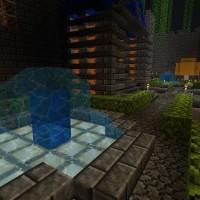 Cubeception 2 – Map Aventure pour Minecraft
