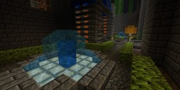 Cubeception 2 – Map Aventure pour Minecraft