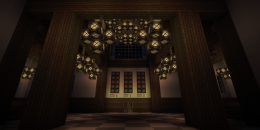 The Chamber of the Creators – Map Aventure pour Minecraft