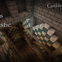 [Texture Pack – 1.3.2] Ghost's Rustic (64x)