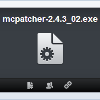 MCPatcher HD (5.0.3) pour Minecraft 1.9.2/1.9/1.8.9/1.8/1.7.10