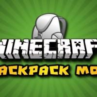 [Mod – 1.4.7 / 1.4.6] BackPack