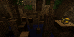 Ocarina Of Craft – Map Aventure pour Minecraft