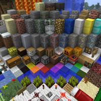 Defscape – Texture Pack pour Minecraft 1.8.3/1.8/1.7.10/1.7.2/1.5.2