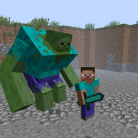 Mutant Creatures – Mod pour Minecraft 1.8.3/1.8/1.7.10/1.7.2/1.5.2