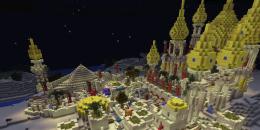 La malédiction des huit royaumes – Map Aventure pour Minecraft