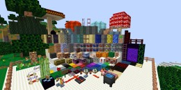 [Texture Pack – 1.4.7] Animal Crafting (64x)