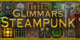 Glimmar's Steampunk pour Minecraft 1.8.3/1.8/1.7.10/1.7.2/1.5.2