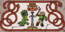 [Pack de Texture – 1.4.7] Norsecraft (16x)