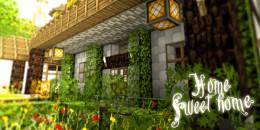 SummerFields – Texture pour Minecraft 1.8.3/1.8/1.7.10/1.7.2/1.5.2