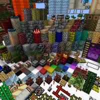 Links Awakening – Texture pour Minecraft 1.8.3/1.8/1.7.10/1.7.2/1.5.2
