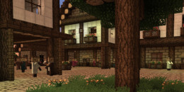 OzoCraft – Texture Pack pour Minecraft 1.8.3/1.8/1.7.10/1.7.2/1.5.2