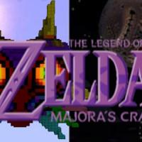 Zelda – Texture Pack pour Minecraft 1.8.3/1.8/1.7.10/1.7.2/1.5.2