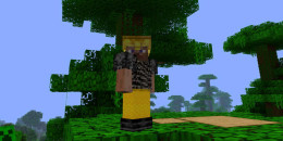 Better Than Default pour Minecraft 1.8.3/1.8/1.7.10/1.7.2/1.5.2