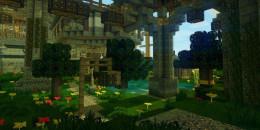 Ravand's Realistic HD pour Minecraft 1.8.3/1.8/1.7.10/1.7.2/1.5.2