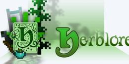 Herblore Mod pour Minecraft 1.8.3/1.8/1.7.10/1.7.2/1.5.2