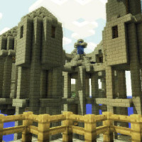 Escape of the Mind – Map Aventure pour Minecraft