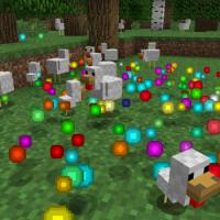 [Mod – 1.5.1] Rainbow XP