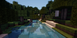 LB Photo Realism pour Minecraft 1.8.3/1.8/1.7.10/1.7.2/1.5.2